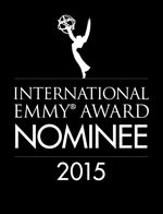 Emmy Nominee 2015